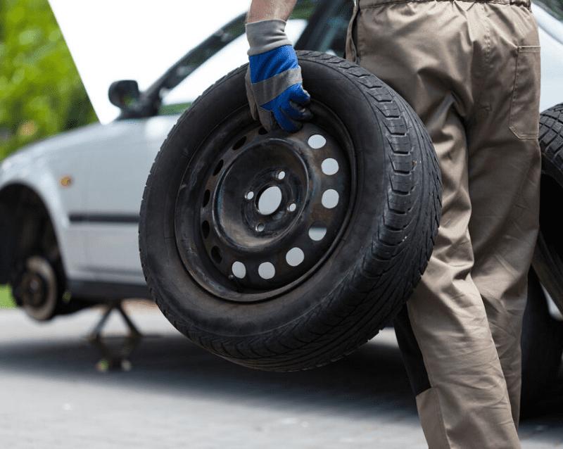 24 Hour Roadside Assistance Service
